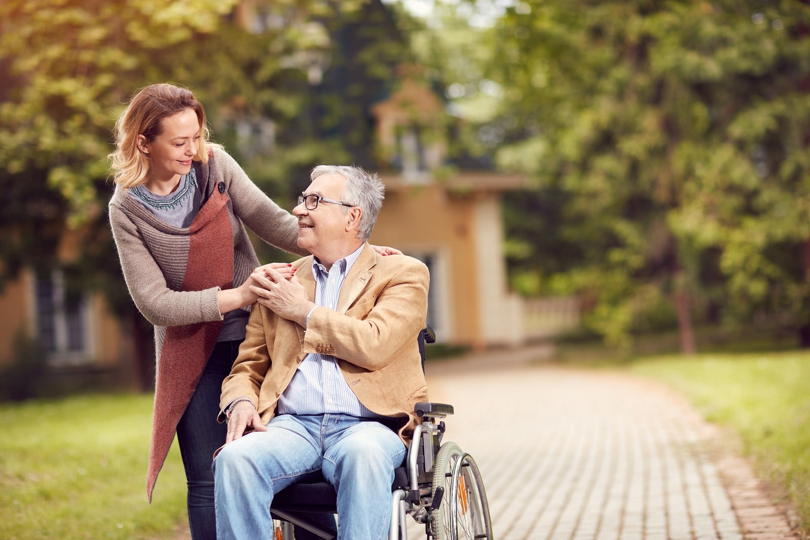 What Happens When an Employee Becomes a Caregiver?