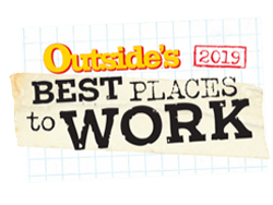 Outside Magazine Names BridgeView IT a 2019 Best Place to Work
